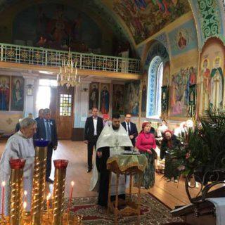 День депортации народов Крыма