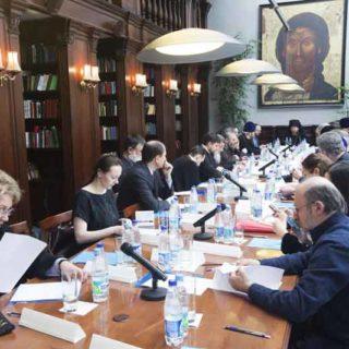 Комиссия Межсоборного присутствия