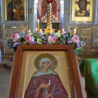 Алексеевский ставропигиальный монастырь г. Москвы