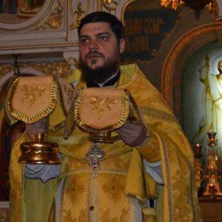 день памяти святителя Николая, архиепископа Мир Ликийских