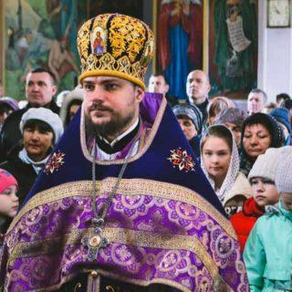 Торжество православия 2019
